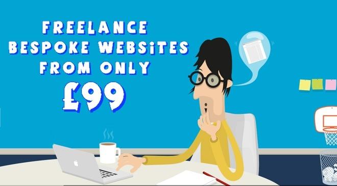 freelance budget web designer   Jon Bardi