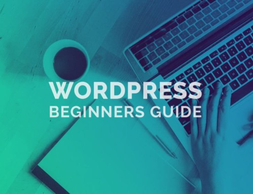 WordPress – A (very) Rough Guide