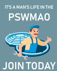 Join the PSWMAO   Paris Sewer Worker Mentoring Assistance and Orientation program